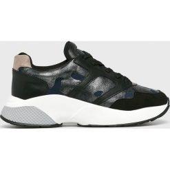 Answear - Buty Moow. Szare buty sportowe damskie marki ANSWEAR, z materiału. W wyprzedaży za 129,90 zł.