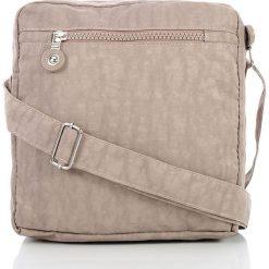 Torba męska typu KONDUKTORKA na ramię Brązowa. Brązowe torby na ramię męskie marki Kazar, ze skóry, przez ramię, małe. Za 59,90 zł.