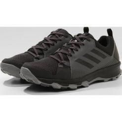 Buty sportowe damskie: adidas Performance TERREX TRACEROCKER  Obuwie hikingowe black