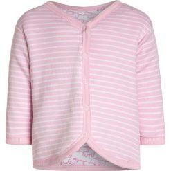 Swetry dziewczęce: JoJo Maman Bébé ELEPHANT REVERSIBLE JACKET BABY Kardigan pink