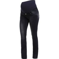 Boyfriendy damskie: Noppies JADE Jeansy Bootcut dark stone wash