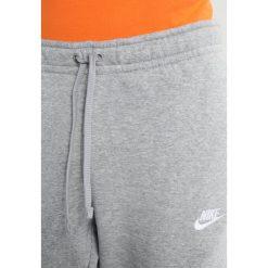 Nike Sportswear CLUB Spodnie treningowe grey. Szare spodnie dresowe męskie Nike Sportswear, z bawełny. Za 379,00 zł.