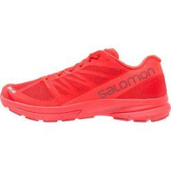Salomon S/LAB SONIC 2 Obuwie do biegania startowe racing red/molten lava/ white. Czerwone buty do biegania damskie marki Salomon, z gumy. W wyprzedaży za 480,35 zł.
