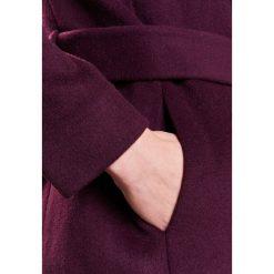 Płaszcze damskie pastelowe: Club Monaco LENORIA  Płaszcz wełniany /Płaszcz klasyczny sangria