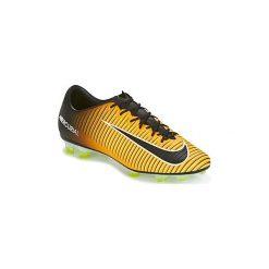 Buty do piłki nożnej Nike  MERCURIAL VELOCE III FG. Brązowe buty skate męskie Nike, do piłki nożnej. Za 370,30 zł.