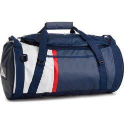 Torebki klasyczne damskie: Torba HELLY HANSEN – HH Duffel Bag 30L 68006-692 Evening Blue