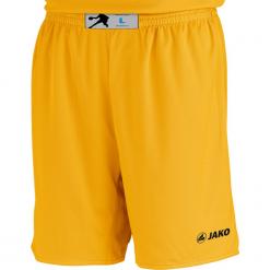 Jako Change odwracalne spodenki - Mężczyźni - żółty / czarny _ XXS. Żółte spodenki sportowe męskie Jako, sportowe. Za 64,63 zł.