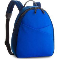 Plecak CLARKS - Midora Falth 261322270  Navy Comby. Niebieskie plecaki damskie Clarks, z materiału, klasyczne. W wyprzedaży za 199,00 zł.