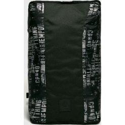 Reebok - Plecak. Czarne plecaki męskie Reebok, z materiału. W wyprzedaży za 149,90 zł.