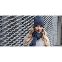 Czapki damskie: Ciepła czapka Apis Cap z wełny merino