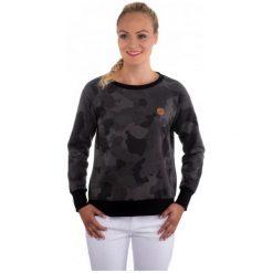 Sam73 Bluza Damska Wm 727 500 L. Czarne bluzy rozpinane damskie sam73, na jesień, xl, moro. Za 149,00 zł.