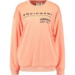 Bluzy damskie: adidas Originals EQT  Bluza chalk coral
