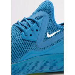 Tenisówki męskie: Nike Sportswear LUNARCHARGE BREATHE Tenisówki i Trampki industrial blue/white