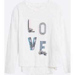 Bluzki dziewczęce bawełniane: Name it - Bluzka dziecięca Jubina 122-164 cm