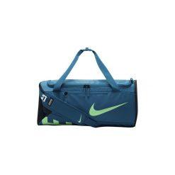 Torby podróżne Nike  Alpha Adapt Crossbody BA5182-458. Szare torby podróżne Nike. Za 159,99 zł.