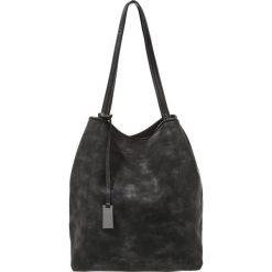 Shopper bag damskie: TOM TAILOR DENIM MILA Torba na zakupy black