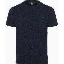 Koszulki polo: Polo Ralph Lauren – T-shirt męski, niebieski