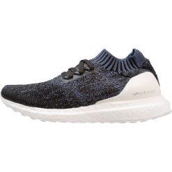 Adidas Performance ULTRABOOST UNCAGED Obuwie do biegania treningowe tech ink/core black/cloud white. Brązowe buty sportowe chłopięce marki adidas Performance, z gumy. Za 649,00 zł.