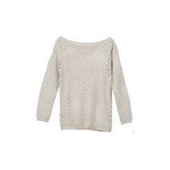 Swetry BCBGeneration  617223. Szare swetry klasyczne damskie marki BCBGeneration, l. Za 415,20 zł.