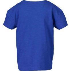 Blue Seven - T-shirt dziecięcy 92-128 cm. Niebieskie t-shirty męskie z nadrukiem Blue Seven, z bawełny. W wyprzedaży za 34,90 zł.