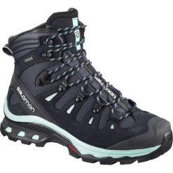 Buty trekkingowe damskie: Salomon Buty damskie Quest 4D 3 GTX W Graphite/Night Sky/Beach Glass r. 38 2/3 (401570)