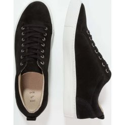 Tenisówki męskie: Shoe The Bear COLE Tenisówki i Trampki black
