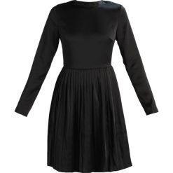 Sukienki hiszpanki: Moves LARNI Sukienka letnia black