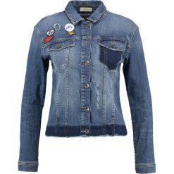 Bomberki damskie: talkabout Kurtka jeansowa light denim