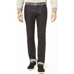 Jeansy BOSLIM25, krój slim. Szare jeansy męskie slim marki Levi's®, l, z bawełny, z długim rękawem, długie, z kapturem. Za 161,66 zł.