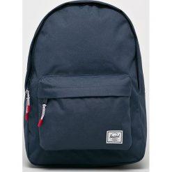 Herschel - Plecak. Szare plecaki męskie Herschel, z poliesteru. Za 219,90 zł.