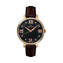 Zegarki damskie: Grovana GV4441.1567 - Zobacz także Książki, muzyka, multimedia, zabawki, zegarki i wiele więcej