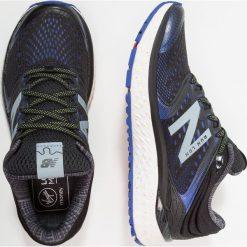 Buty sportowe damskie: New Balance W 1080 LONDON Obuwie do biegania treningowe black