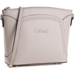 Torebka BALDININI - Favignana 770431B0281 Conchiglia 46R. Brązowe torebki klasyczne damskie Baldinini. W wyprzedaży za 629,00 zł.