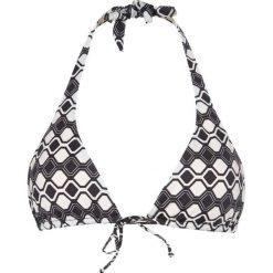 Bikini: Beach Panties NEVIS Góra od bikini almost black/white