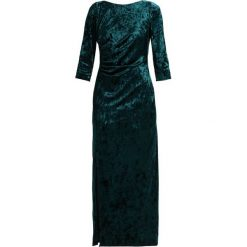 Długie sukienki: Wallis MAXI DRESS Długa sukienka green