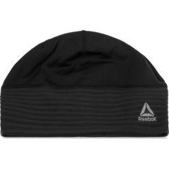 Czapka Reebok - Active Enhanced Winter CZ9912 Black. Czarne czapki zimowe damskie marki Reebok, z materiału. Za 99,95 zł.
