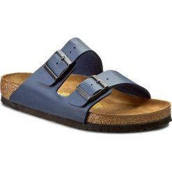 Chodaki męskie: Klapki BIRKENSTOCK - Arizona 0051751 Blue