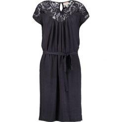 Sukienki hiszpanki: Kaffe JANIS Sukienka letnia asphalt grey
