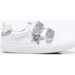 Big Star - Tenisówki dziecięce. Szare buty sportowe dziewczęce BIG STAR, z gumy. Za 99,90 zł.