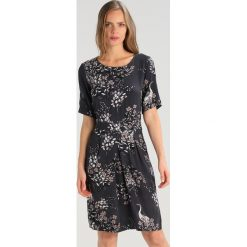 Sukienki hiszpanki: Soyaconcept BELENE  Sukienka letnia dark plum