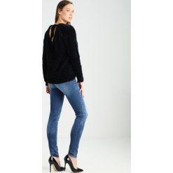 Le Temps Des Cerises Jeansy Slim Fit blue. Niebieskie jeansy damskie Le Temps Des Cerises. W wyprzedaży za 367,20 zł.