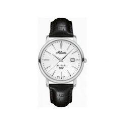 Zegarki męskie: Zegarek męski Atlantic Super De Luxe 64651-41-21