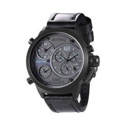 """Zegarki męskie: Zegarek """"X3006C"""" w kolorze czarnym"""