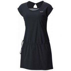 Sukienki hiszpanki: Columbia Sukienka Peak To Point Dress Black Xs