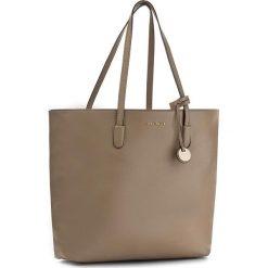 Torebka COCCINELLE - AF8 Clementine Soft E1 AF8 11 03 01 Taupe 175. Brązowe torebki klasyczne damskie marki Coccinelle, ze skóry. W wyprzedaży za 809,00 zł.