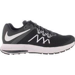 Buty sportowe damskie: buty do biegania damskie NIKE ZOOM WINFLO 3 / 831562-001 - NIKE ZOOM WINFLO 3