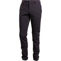 Spodnie męskie: Patrizia Pepe Spodnie materiałowe anthracite