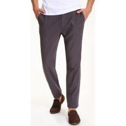 Spodnie męskie: SPODNIE DŁUGIE MĘSKIE