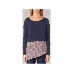 Swetry Casual Attitude  IHAINOU. Niebieskie swetry klasyczne damskie Casual Attitude, l. Za 143,20 zł.
