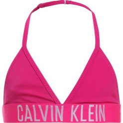 Calvin Klein Swimwear INTENSE POWER TRIANGLE SET Bikini pink glo. Czerwone bikini Calvin Klein Swimwear. Za 209,00 zł.